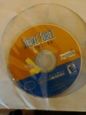 Strike Force Bowling (Nintendo GameCube, 2005)