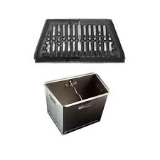 Baxi Fire Grate & Ashpan Bundle Fire Set 18""