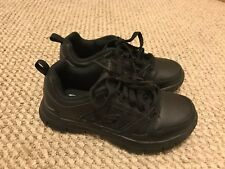 84dc361af82e New ListingSKECHERS CABLE CORD Black 95524L CASUAL KIDS SHOES SIZE 12  SNEAKERS