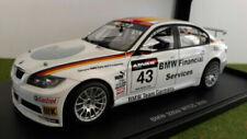 Voitures miniatures AUTOart BMW