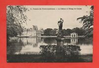Château de FONTAINEBLEAU - L'étang aux Carpes   (F4222)