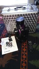 Meade ETX 90 PE telescope with hardcase WORKS but batteries dont
