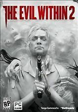 The Evil Within 2 - PC ✔✔✔✔✔