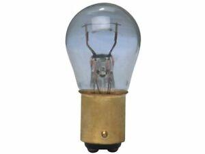 For 1987 Hino SG22 License Light Bulb Wagner 16196YJ
