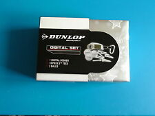 Dunlop Golf Golfisti in Scatola Regalo di Natale Set digitale capocannoniere PALLINE Tees