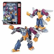 Transformers Generations Power of the Primes Leader Optimal Optimus -New Instock