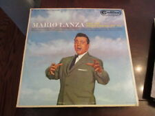 Mario Lanza You do Something To Me  on LP