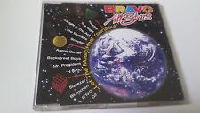 "BRAVO ALL STARS ""LET THE MUSIC HEAL YOUR SOUL"" CD SINGLE 4 TRACKS COMO NUEVO"