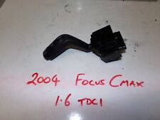 Ford Focus C-Max Indicator / Cruise Control Stalk Switch