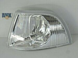 Blinker Blinkleuchte links Klarglas Neuteil Volvo S40 I  V40 98-00
