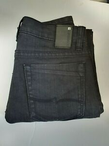 Quicksilver Jeans - Black Skinny Fit - Size 12