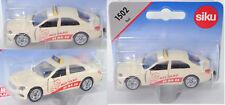 Siku Super 1502 Mercedes-Benz E 350 CDI Taxi, HEY TAXI! / 33 44 55, ca. 1:61
