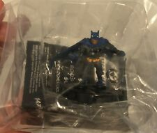 Heroclix Hypertime DC Batman #120 Limited Edition Promo Sealed in Package