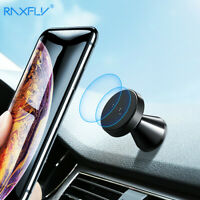 Magnetic Phone Holder Fits Air Vent Universal Mount Fit Dashboard In Car