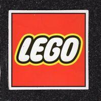 Toy Logo Vinyl Sticker