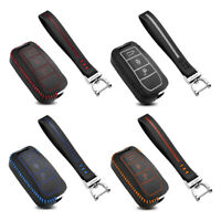 For Porsche cayenne 2007 2008 Smart Key Keyless Remote Entry Fob Case Cover