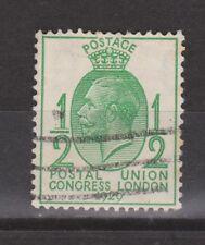 Great Britain nr 170 used GEORGE V 1929 VEILING oude postzegels ENGELAND