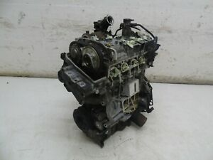 VW GOLF 7.5 1.5 TSI ENGINE CODE DAC/DACA  WITH 26K MILES