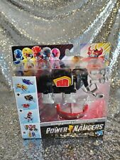 Power Rangers Mighty Morphin Mastodon Dinozord and Pterodactyl Dinozord Toy
