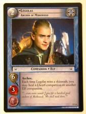 LOTR CCG - Legolas 5/121 Lord of the Rings