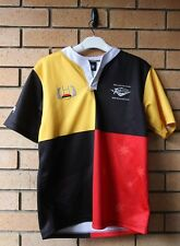 SEAFORTH-BALGOWLAH RAIDERS #12 PALADIN SPORTS MEN'S RUGBY JERSEY SIZE MEDIUM