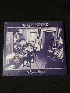Peste Noire – La Chaise-Dyable CD Brand New SEALED RARE OOP