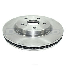 Disc Brake Rotor Front Auto Extra AX901636