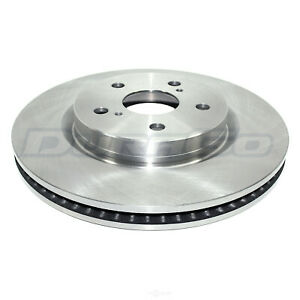 Front Brake Rotor For 2018 Toyota Camry BR901636 Disc Brake Rotor