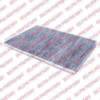 Delphi Filtro De Polen Habitáculo tsp0325316c - NUEVO- ORIGINAL- 5 años garantía