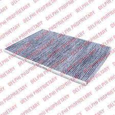 Delphi Cabin Pollen Filter TSP0325316C - BRAND NEW - GENUINE - 5 YEAR WARRANTY