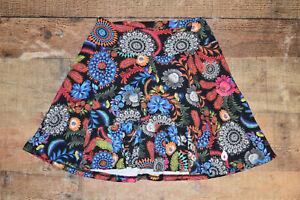 NEW DonaJo Dona Jo Women's Running Tennis Pleat Skirt Skort Size 1------NWOT B15