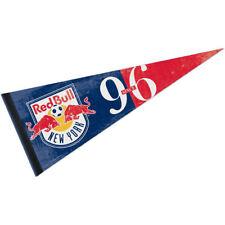 New York Red Bull Pennant Flag