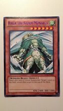 YuGiOh TCG Raiza The Storm Monarch DL14-EN008 (PURPLE) Duelist League Card Rare
