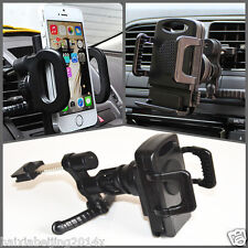 Car Air Vent Mount Cradle Holder Stand for Mobile Smart Cell iPhone 5 5s 6 GPS