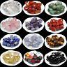 50g Chakra Stones Natural Stone Reiki Healing Crystals Minerals Gemstones Decor-