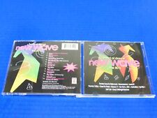World Of Dance: New Wave The 80's CD w/Soft Cell ABC Tears For Fears Go-Go's
