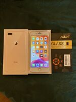 Apple iPhone 8 Plus - 64GB - Gold (Cricket) A1897 (GSM)