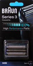 marron scherkopfkassette Cassette 32B series 3 Noir