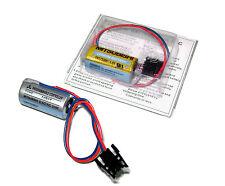5Pcs New Mitsubishi Er17330 3.6V A6Bat Battery Programmable Controller