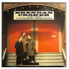 "BRENDAN CROKER & THE 5 O'CLOCK SHADOWS ""SAME"" - LP"