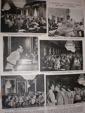 Photo article Tunisia becomes a republic 1957