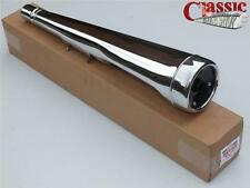Honda CX500 Silencer Right Hand 1978-1984