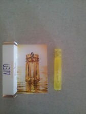 Alien Sunessence mini EDT Spray