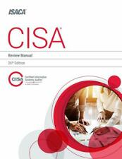 NEW_ CISA Review Manual 27th edition 2019 by Isaca