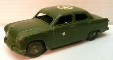 DINKY #139am Army Ford Staff Car Excellent Condition