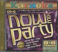 Music CD Karaoke Bay Now Party Mix