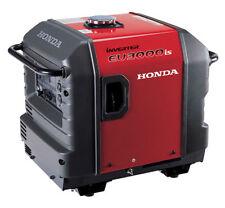 Honda EU3000IS1A 3000-Watt Portable Inverter Generator