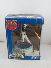 Starting Line Up Action Figure - Hank Aaron Stadium Stars - New in Box
