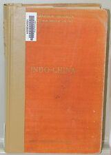 Indo-China B.R. 510  Naval Intelligence Division 1943 VERY RARE Free SHIP
