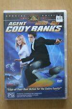 Agent Cody Banks (DVD, 2005)    Preowned (D196)